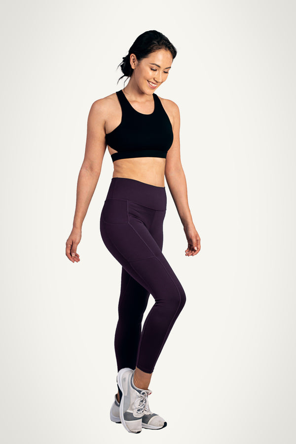 0819 KYDRA - Acai Movement Leggings 2