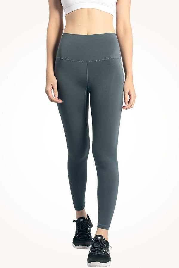 Seafoam Flow Leggings [XL]