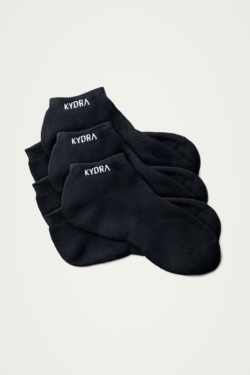 Kydra Socks (Pack of 3)