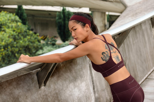 The world of versatile activewear is yours to explore!