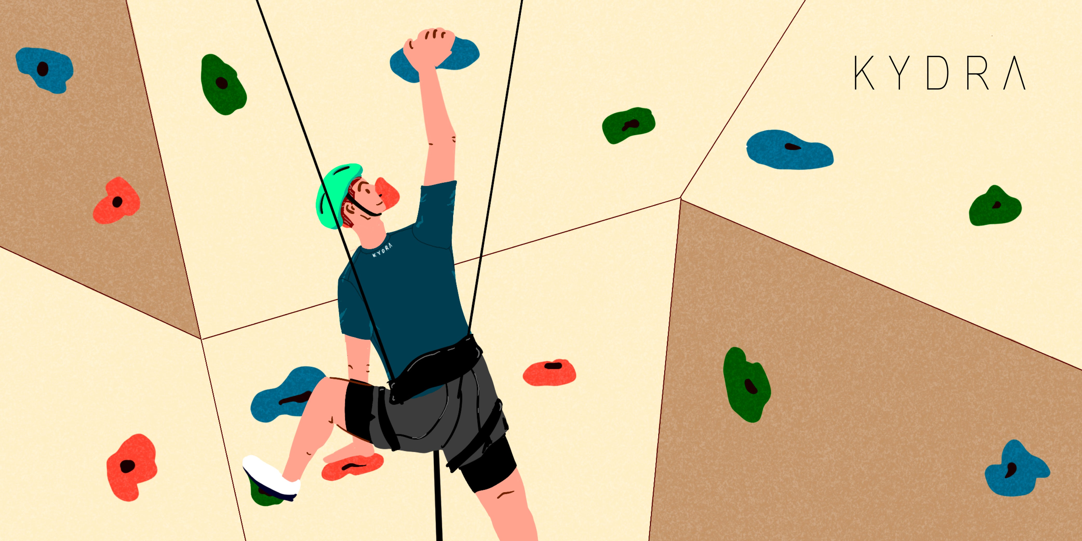 Rock Climbing in Singapore: Why Climbing is Right Up your Alley