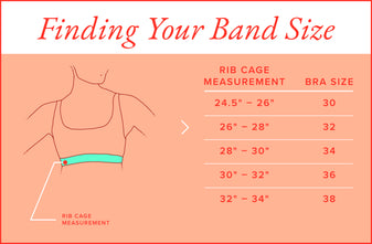 Finding Your Band Size