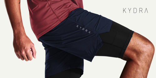 Lined or Linerless Shorts: Does it actually make a difference?