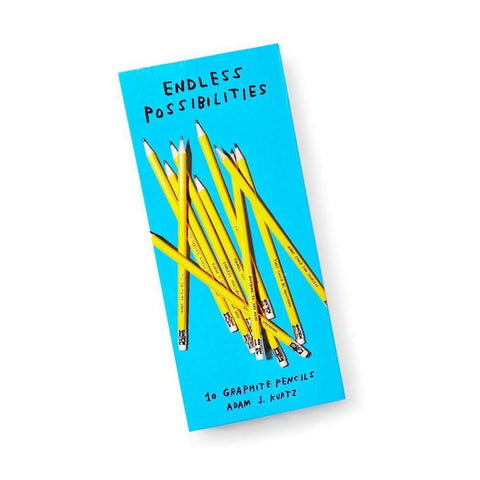 Endless Possibilities Pencil Set ADAMJK