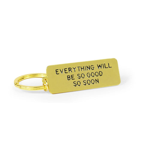 Everything Keychain ADAMJK