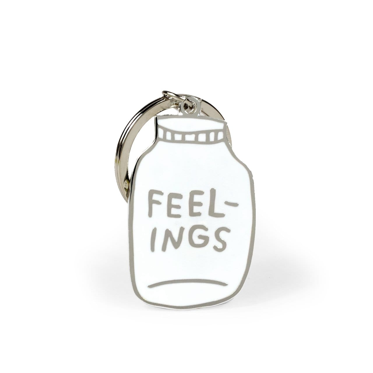 FEELINGS Keychain ADAMJK