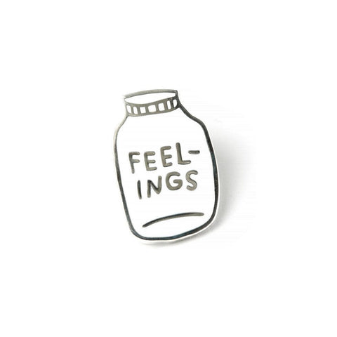 FEELINGS Pin ADAMJK