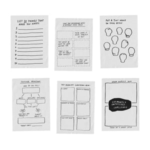 Free Activity Pages ADAMJK