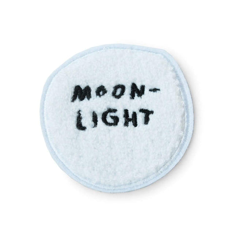 Moonlight Chenille Patch ADAMJK