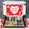 Valentine's Dozen Brews Winner