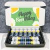 Corona Beer Birthday Gift Pack Open