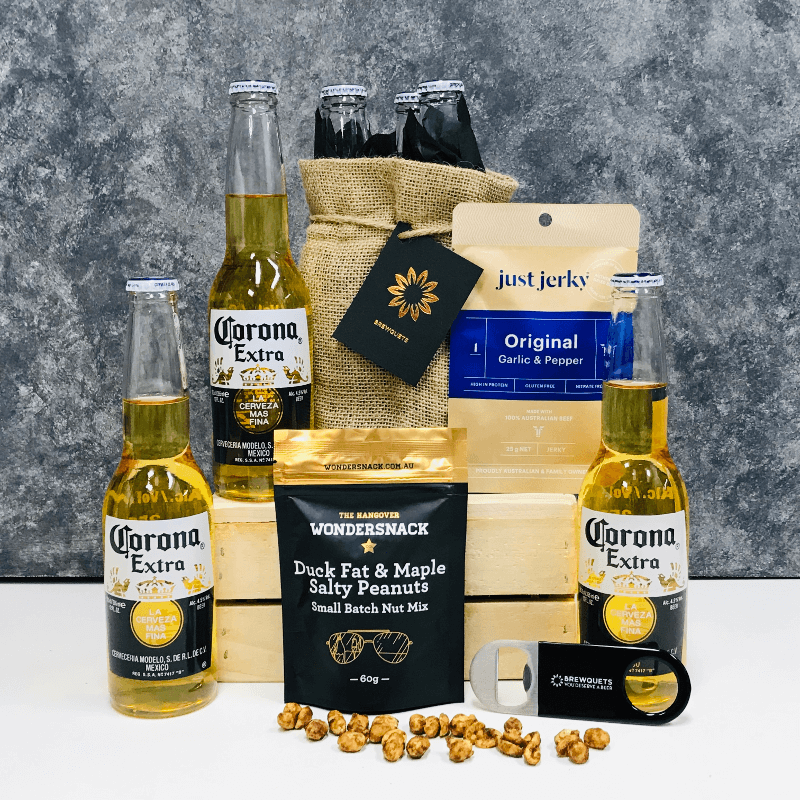 Beer Bouquet - Brewquets - Delivery - Gift for Him
