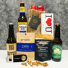 Valentine's Day Beer Brewquet Beer Gift With Extras
