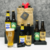 Valentine's Day Big Beer Brewquet Beer Gift