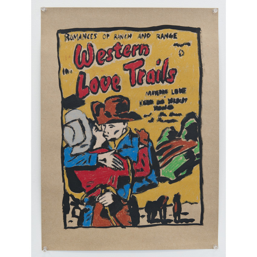 Western Love Trails