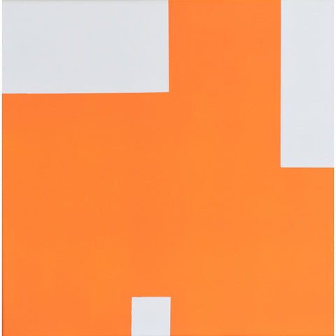 Dataspace III (Orange)