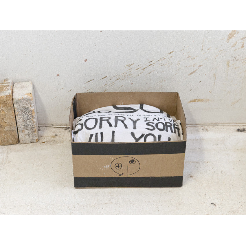 I AM SORRY [NOT FOR SALE]
