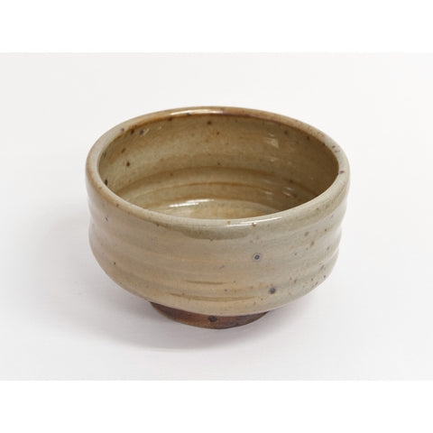 Speckled Tea Bowl [NOT FOR SALE]