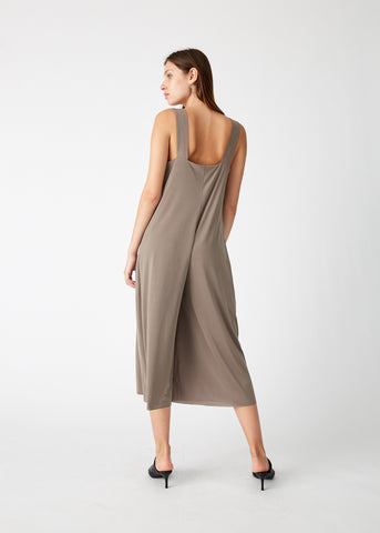 TWISTED JUMPSUIT | PUTTY