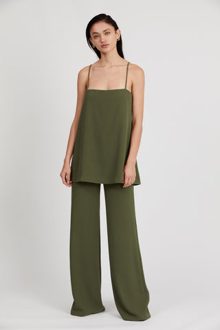 DOUBLE UP JUMPSUIT | MOSS