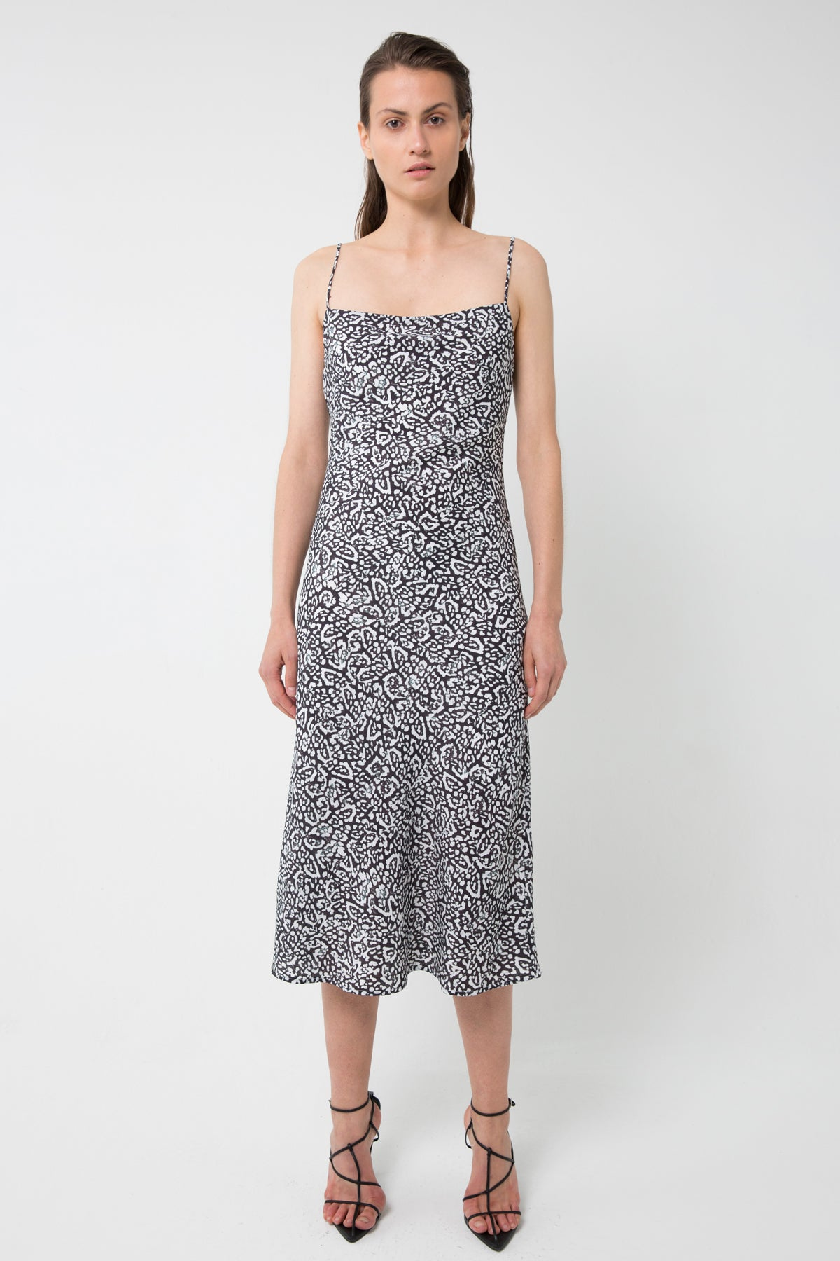PANTHA BIAS SLIP DRESS | PANTHA