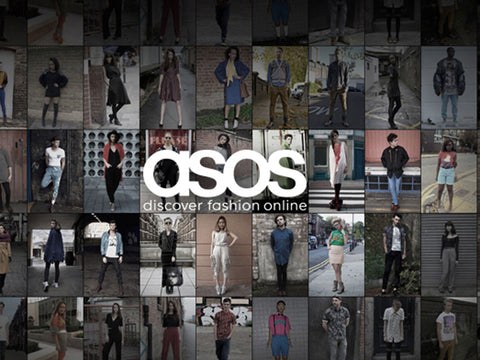 ASOS Online Fashion Retailer - Child refugees in Turkey making clothes for UK shops