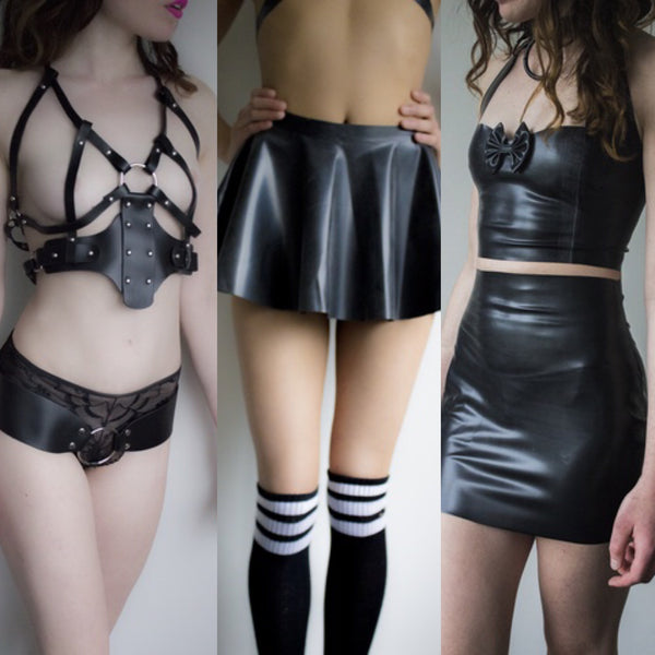 Kawaii Kink Collection at BabyVoodoo.com