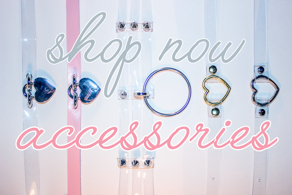 Shop Accessories at BABYVOODOO.COM ♥