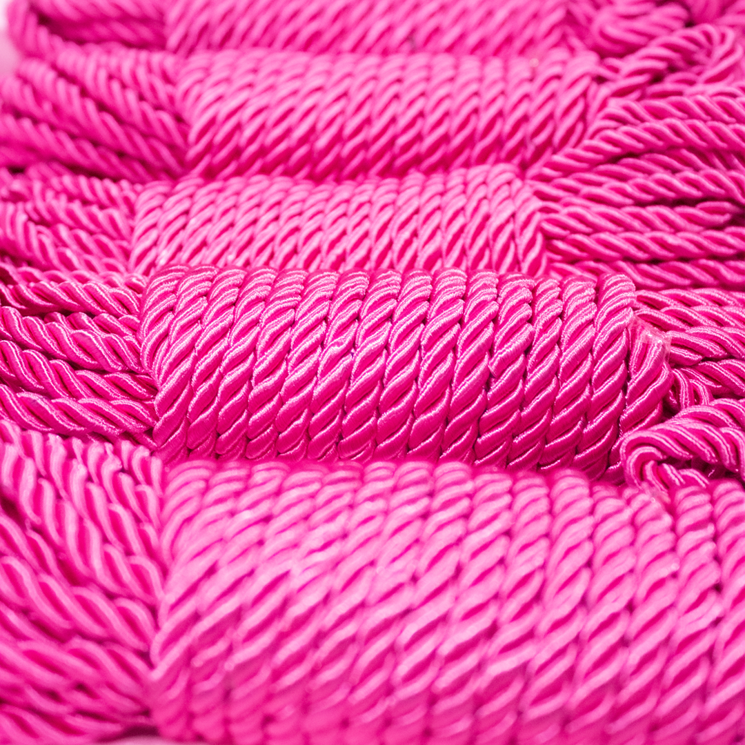 DREAM BONDAGE ROPE (Fuchsia)