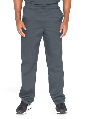 Men's 4 Pocket Scrub Pant | Express Dispatch