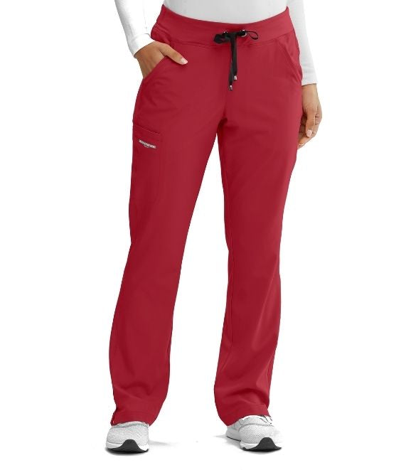 Ladies Focus Scrub Pant 2XL-5XL