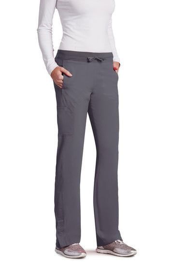 Barco One | Ladies Vet Scrub Pant 5205 Petite
