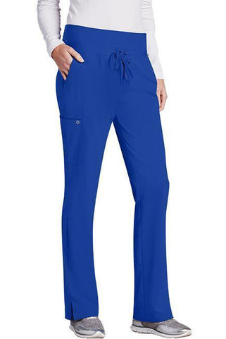 Ladies Stride Scrub Pant 2XL-5XL