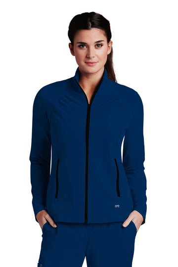 Ladies Endure Scrub Jacket 2XL-5XL