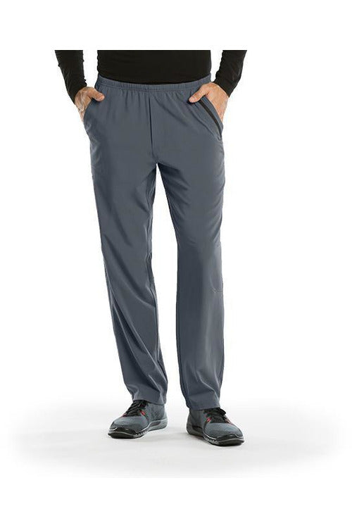 Barco One Scrub Pant 4 Way Stretch 2XL / Granite Barco One - Men's Vet Scrub Pant 2XL-5XL 0217