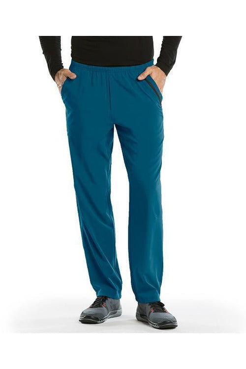 Barco One Scrub Pant 4 Way Stretch XS / Bahama Barco One - Men's Vet Scrub Pant 0217