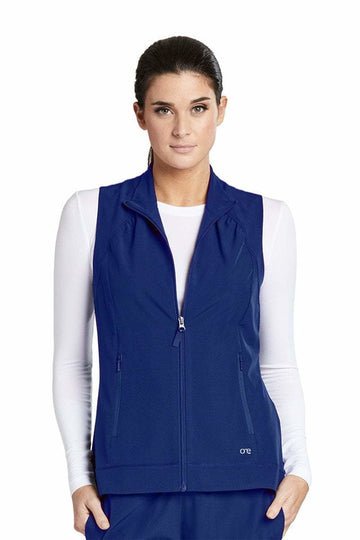 Ladies Endure Scrub Vest