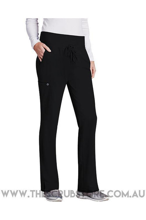 Ladies Stride Scrub Pant Tall