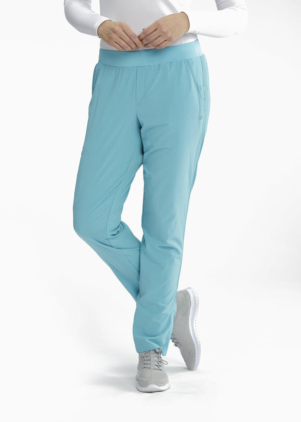 BarcoOne Wellness Scrub Pant 2XL / 1968 Aqua Sea Ladies Radiance Scrub Pant 2XL-3XL