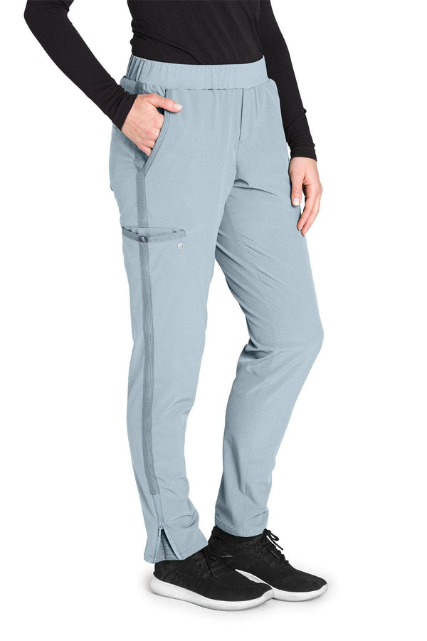 BarcoOne Wellness Scrub Pant 2XL / 471 Moonstruck Ladies Radiance Scrub Pant 2XL-3XL