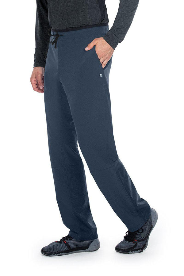 BarcoOne Wellness Scrub Pant XSS / 905 Steel Men's Summit Scrub Pant Stout