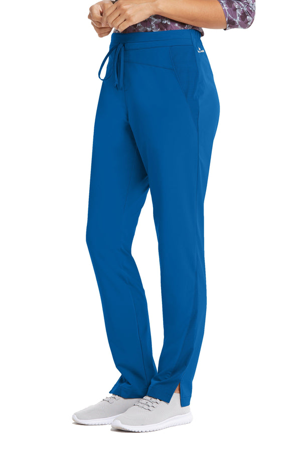 BarcoOne Wellness Scrub Top XXS / 08 New Royal Ladies Eclipse Pant