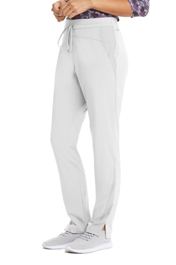 BarcoOne Wellness Scrub Top XXS / 10 White Ladies Eclipse Pant