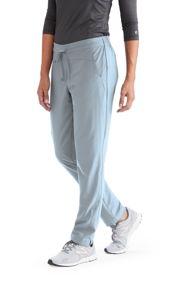 BarcoOne Wellness Scrub Top XXSP / 471 Moonstruck Ladies Eclipse Scrub Pant Petite