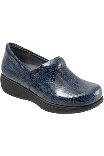Grey's Anatomy Meredith - Blue/Black Snake - Softwalk G1700-466