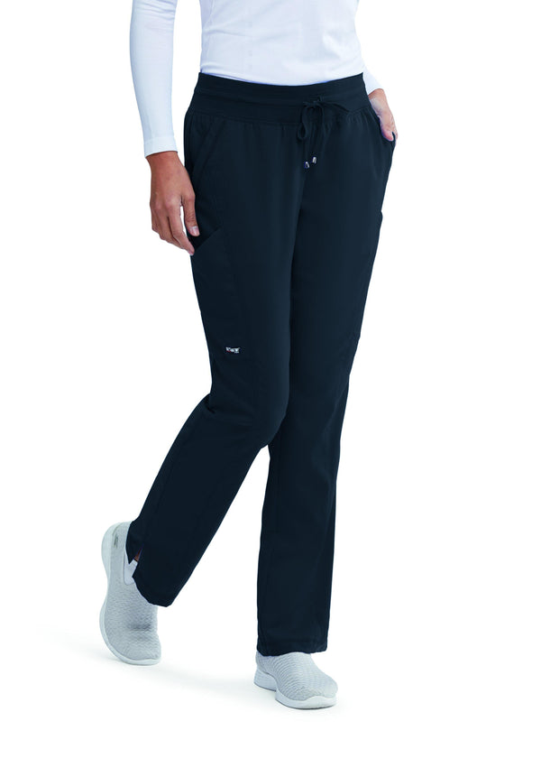 Grey's Anatomy Classic Scrub Pant 2XL / 905 Steel Ladies Avana Scrub Pant 2XL - 3XL