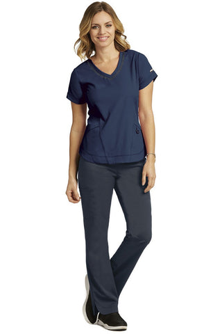 Grey's Anatomy IMPACT - Ladies Sorona Nurses Jacket 7445