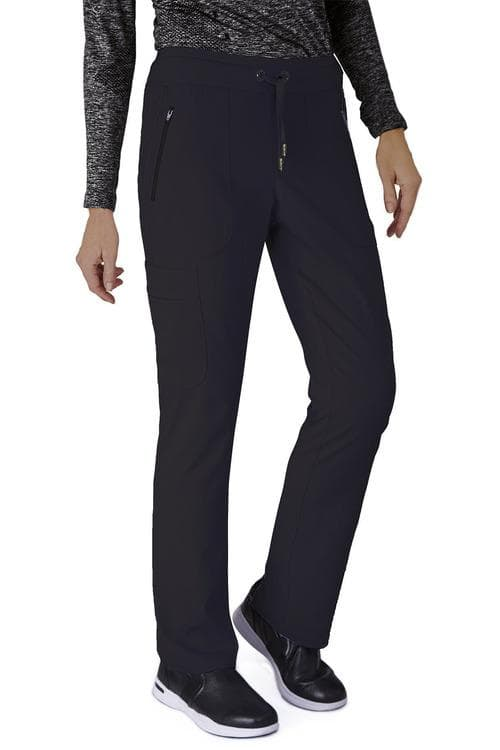 Grey's Anatomy IMPACT Scrub Pant XXS / 01 Black Ladies Elevate Scrub Pant 2XL-3XL