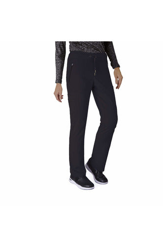 Ladies Elevate Scrub Pant Petite
