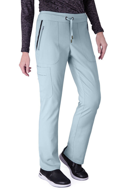 Ladies Elevate Scrub Pant Tall